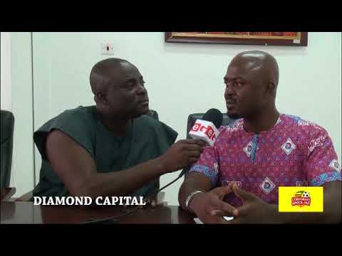 DIAMOND CAPITAL ON CORPORATE KNOCKOUT CHALLENGE