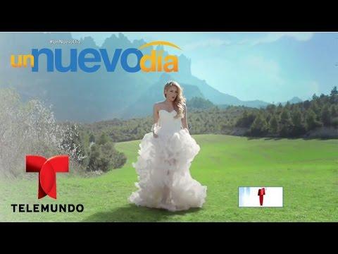 Gerard Piqué y Shakira dan una propina de 20 mil dólares | Un Nuevo Día | Telemundo