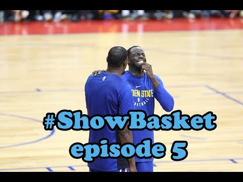 #ShowBasket Episode 5: Jersey Baru CLS Knights Surabaya & NBA Updates!