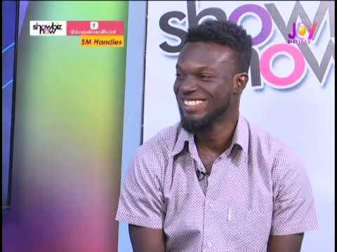 Celebrities And Social Media - Showbiz Now on Joy Prime (27-9-18)