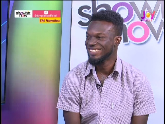 Celebrities And Social Media - Showbiz Now on Joy Prime (27-9-18)