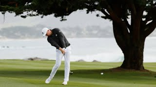 AT&T Pebble Beach Pro Am 2021 | Ronda Final