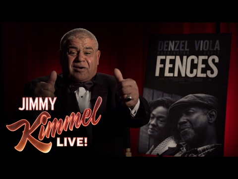 Talkin' About the Movie with Yehya - Fences