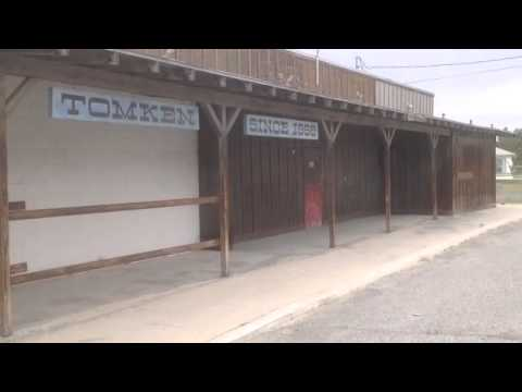 Feedstore and Mom and Pop stores