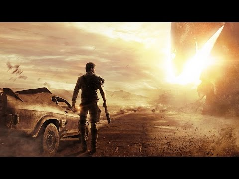 Mad Max // Let's Play // Part 1