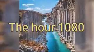 The hour 1080 by Bp Horatio 5/7/63