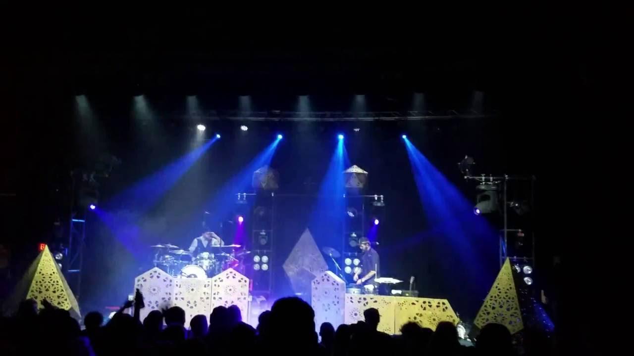 Beats Antique ~ Canopy Club ~ Urbana IL ~ 10/4/16 & Beats Antique ~ Canopy Club ~ Urbana IL ~ 10/4/16 - YouTube