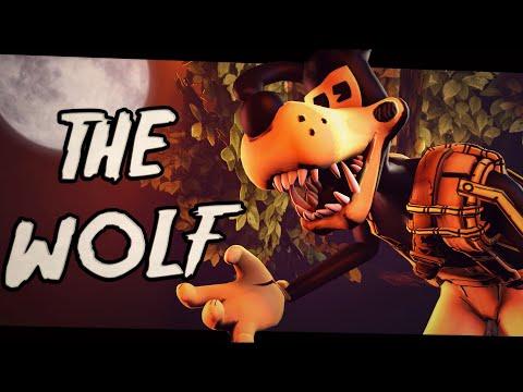 [SFM/BATIM] The Wolf - SIAMÉS {Collab with ꜰɪʀᴇᴘᴀᴛʜ}
