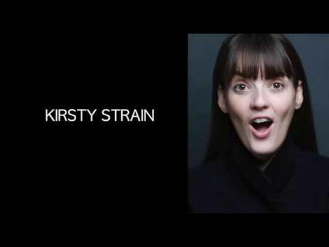 Kirsty Strain nude 461