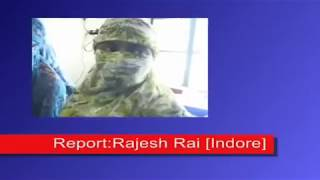 Tez News -  Indore Sex Scadal   2 Girls Gang-raped by 15 Youths