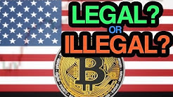 Is The USA About To Make Bitcoin Officially LEGAL? 🗽😱