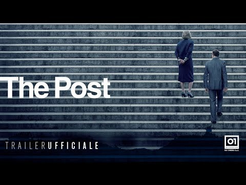 The Post [BD]
