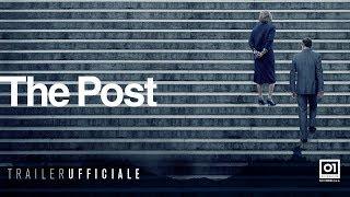 THE POST (2018) di Steven Spielberg - Trailer Ufficiale Italiano HD