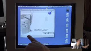 CMC ep.79 - Esploriamo il MacOs 8.5 sul nostro Power Macintosh 8100