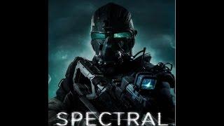 Спектральный анализ 2017 Spectral   Первый официальный трейлер ENG HD