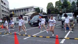 08年10/5に秩父宮ラグビー場で行われたDDSのダンスパフォーマンスです。...