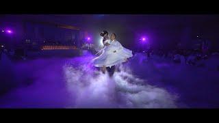 Геворг и Офелия / 12.08.2018 / Армянская свадьба года в Красноярска (SDE) / hay handes
