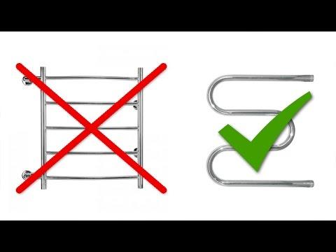 0 - Який краще вибрати полотенцесушитель водяній: рейтинг виробників