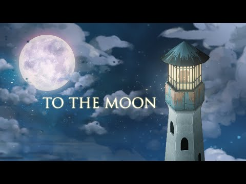 To the Moon Switch Version Launch Trailer