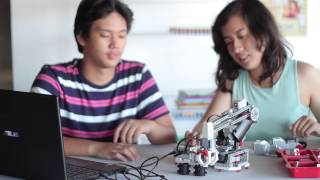 compass learning school promotional video