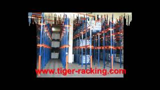 Adjustable Warehouse Steel Rack,China Drive In Pallet Rack,Automatic Storage Retrieval System(http://www.tiger-racking.com/ zhangwei@top-tiger.com., 2015-09-28T03:29:16.000Z)