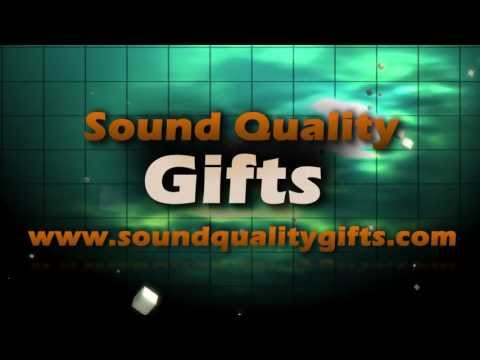 Sound Quality Gifts Promo