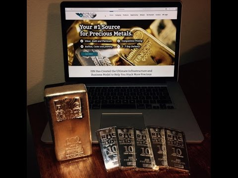 5 Reasons To Get Into A Silver Gold MLM
