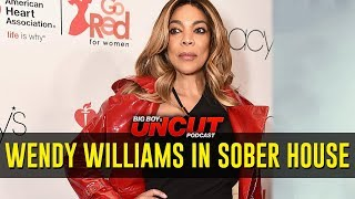 Wendy Williams Reveals She's Living in a 'Sober Home', Teyana Taylor's Compromise
