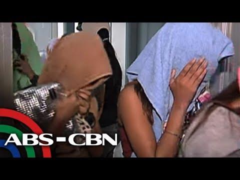 TV Patrol: 27 biktima ng human trafficking, iniligtas sa Maynila