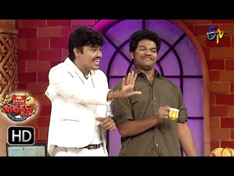 Avinash & Karthik Performance | Extra Jabardasth| 14th September 2018 | ETV Telugu