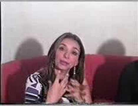 Entrevista com Soraya Moraes (1)