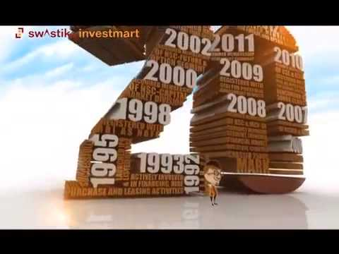 Swastika Investmart Stock Broking Company Commercial Advertisement