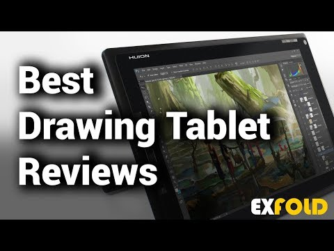 Best Budget Drawing Pen Tablet For $40