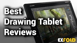 10 Best Drawing Tablets 2018 With Price