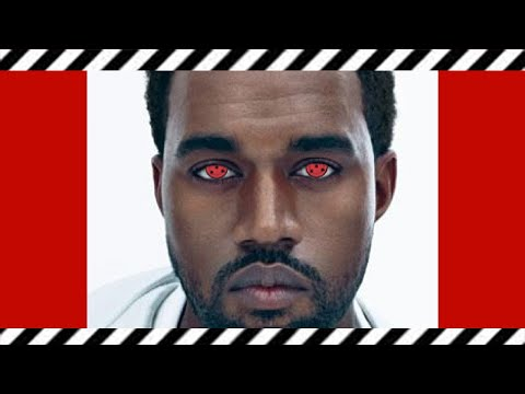 If Kanye had the Sharingan from Naruto (w/ Victor Pope Jr) | Hampton skit