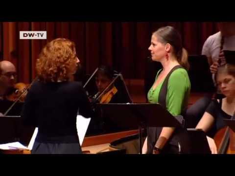 Kultur.21 | Er war einer von uns  Händel-Fieber in London
