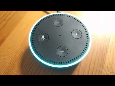 IoTなポスト(Internet of Posts)のAmazon Echo(Alexaスキル)連携