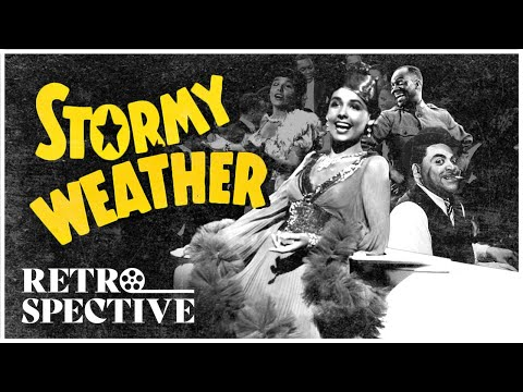 Stormy Weather (1935) - Full Movie