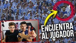 ¡ENCUENTRA AL JUGADOR CHALLENGE contra MI HERMANO! - xBuyer