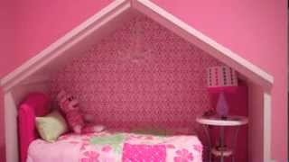 Updated Ag Doll House Tour! ~jane Smith~ 2013