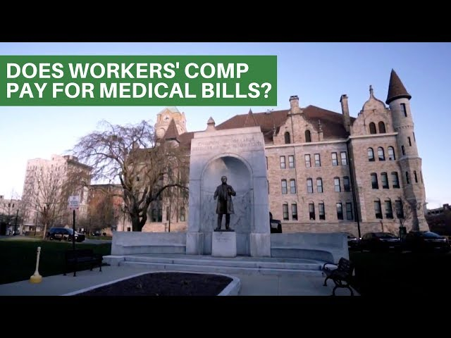 Does workers' comp pay for medical bills? | PA Workers Comp Attorneys