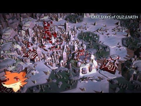 Last Days of Old Earth - Le jeu sort de l'EA et arrive en version finale || P&G [FR]