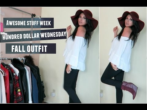 awesome-stuff-week:-hundred-dollar-wednesday- -off-the-shoulder-fall-outfit