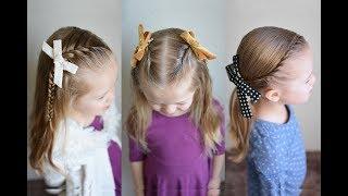 Three 5 Minute Rope Braid Styles | Q's Hairdos