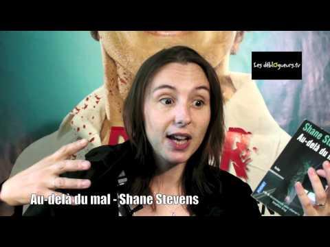 Vidéo de Shane Stevens
