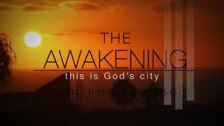 The Awakening 2014 - God