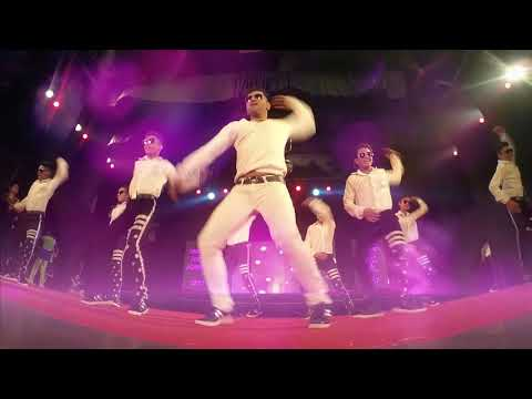 Dance Cover By Sargam Dance Academy ( Movie - Munna Micheal Song0 Beparwah