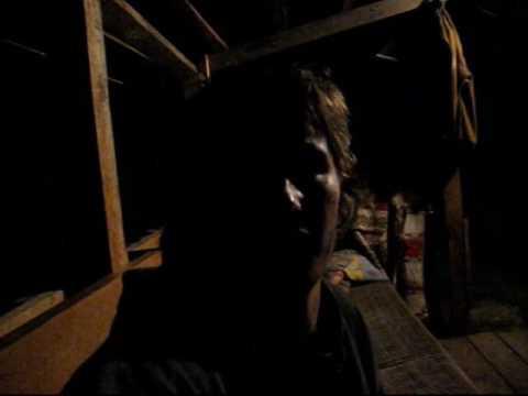 2008 Malina 21. Narozeniny U Korchyho Na Chatě