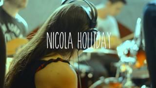 Nicola Holliday   Distracted EP Promo Video