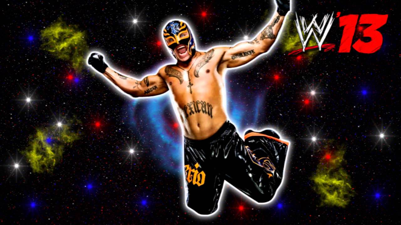 "2006: rey mysterio wwe theme song ""booyaka 619"" [download] [hd."